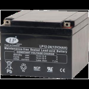 LP12-24 T3